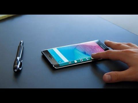 Samsung Note Edge la recensione di HDblog.it