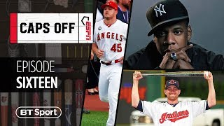 MLB All-Star Game, Jay-Z, Yankees logo and best catches this season | Caps Off, episode 16