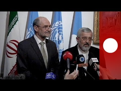 UN nuclear talks with Iran fail to end deadlock