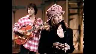 Watch Rosanne Cash Seventh Avenue video