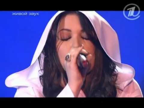 Ирина Дубцова - Я тебя отвоюю (Live)