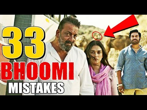 download lagu Eww Everthing Wrong With Bhoomi Movie 33 Mistakes In gratis