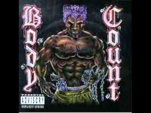 Body Count - Freedom of Speech