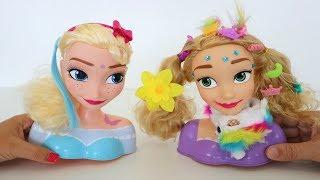 Totoykids brincando na competição do cabelo mais bonito!!! Meninos vs Meninas! Quem vai ganhar?