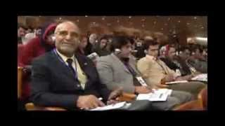 A 2 min Video Montage of Brian Tracy MBA Conference in Tehran, October 2013