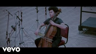 Sheku Kanneh Mason Fauré Après Un Rêve For Cello Piano
