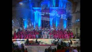 Watch Chicago Mass Choir I Give You All The Praise video