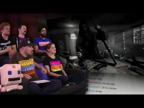"""Ultra Violent """"Hatred"""" Trailer Reaction and Discussion! - Show and Tra..."""