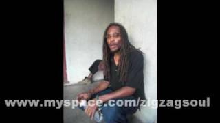 Ziggy Soul - Love Yu Enemies [CellaRootz Productions 2009]