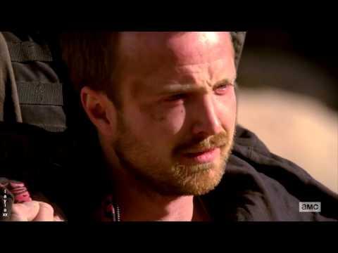 Jesse Pinkman   Exit Wounds