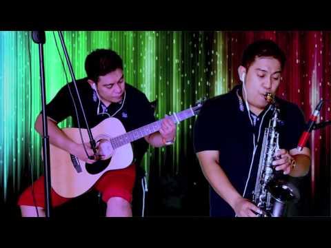 Terlalu Lama Sendiri - Kunto Aji (Saxophone Cover)