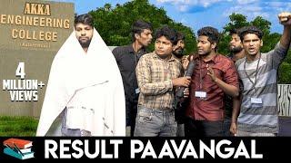 Result Paavangal – Akka University | Gopi – Sudhakar | Parithabangal