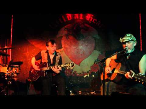 Hank Ray & Tex Morton  At Wild At Heart Kreuzberg video