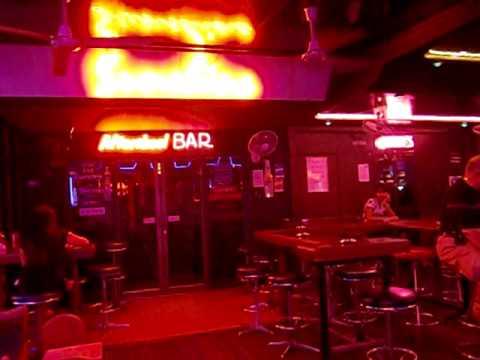 ソイカウボーイ ゴーゴーバー Bangkok, Soi Cowboy Go-Go-Bar