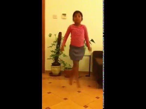 Ini mini miny moe lover dance routine