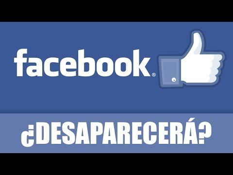 Negocios Por Internet: Facebook Desaparecerá en el 2017?