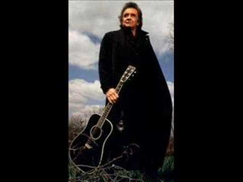 johnny cash - a boy named sue-with lyrics Music Videos