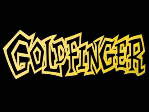 Goldfinger - Just Like Heaven