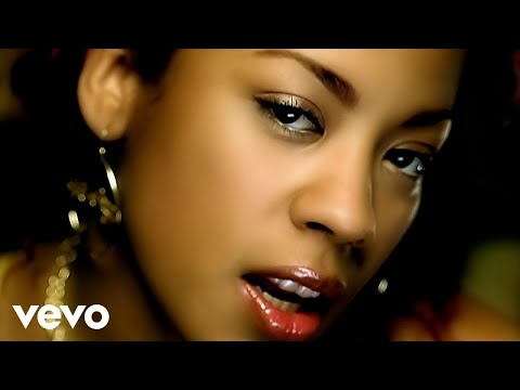 Keyshia Cole - (I Just Want It) To Be Over Music Videos