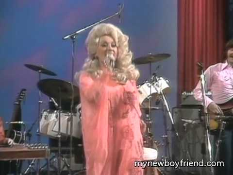Dolly Parton - Higher And Higher