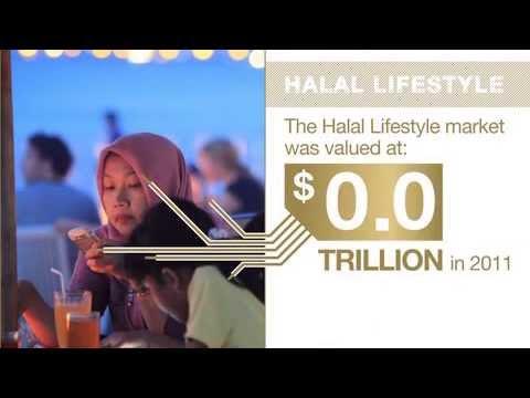 Global Islamic Economy Summit 2013