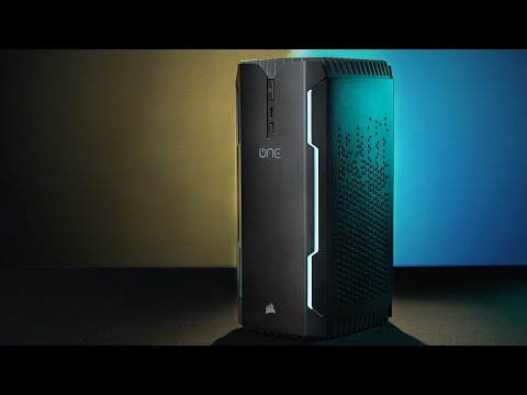 GAMING PC from CORSAIR - Is it