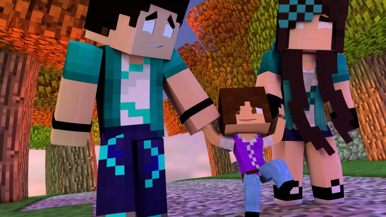 Especial Vida Minecraft Vida Real Especial