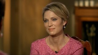 Amy Robach Reflects on Breast Cancer Diagnosis One Year Later