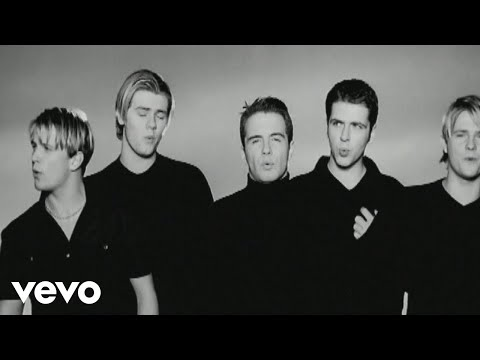 Westlife - Seasons In The Sun video