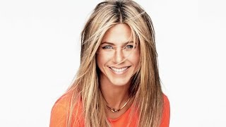 Jennifer Aniston Tribute ~ Just The Way You Are