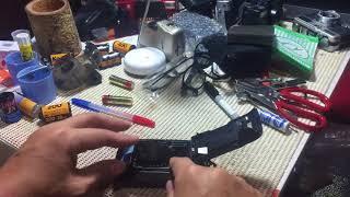 รีวิวกล้องฟิล์มPanorama สแนป คอมแพค Minolta P's by: ก้องฟิล์ม ร้านขายกล้องฟิล์ม