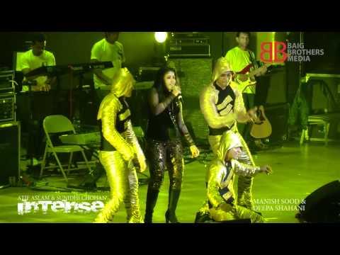 media sheila ki jawani bollywood dance fitness choreo by st
