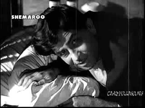 Aaja Re Ab Mera Dil Pukaara -lata -mukesh -hasrat Jaipuri -shanker Jaikishan  (aah 1953) video