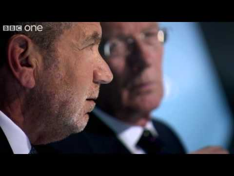 The First Firing - The Apprentice - Series 7 Episode 1 - BBC One