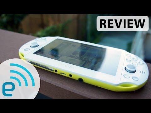 PlayStation Vita review (2013)   Engadget