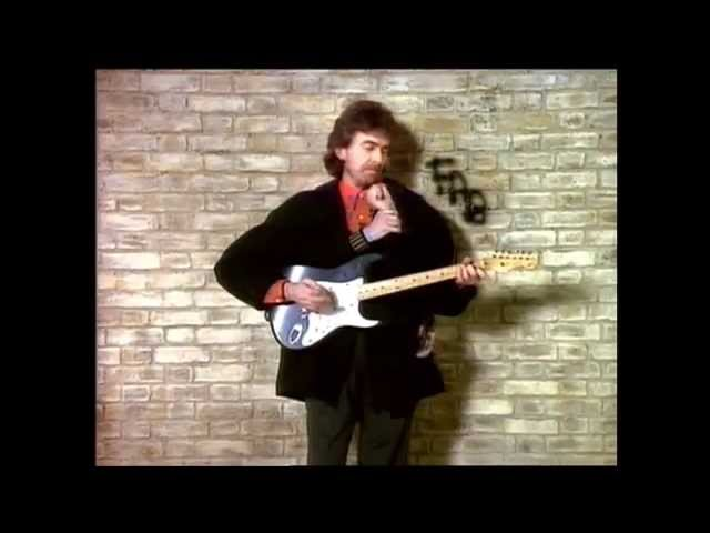 George Harrison - When We Was Fab (Official Video)