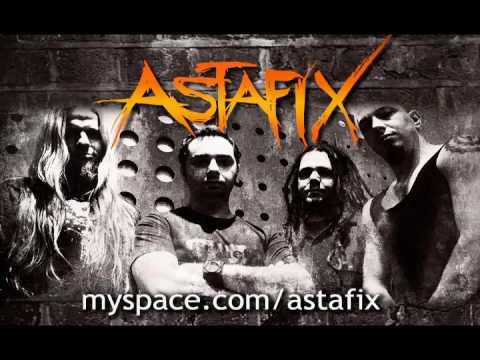 ASTAFIX - Red Streets