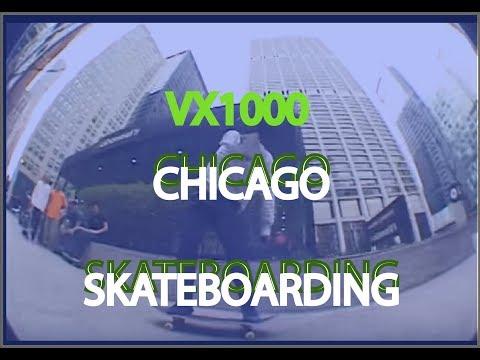 VX1000 Chicago Montage #5