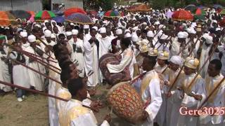 Woreb - Ethiopian Orthodox Tewahdo Church