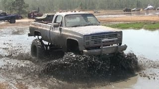 Mudding in Florida - RYC