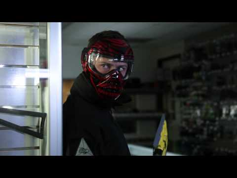 Airsoft GI Original Production - Axed - Starring Tim Seargeant and Bob  The Axeman  Hildebrand
