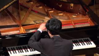Eric Lu Prelude In D Flat Major Op 28 No 15 Prize Winners 39 Concert