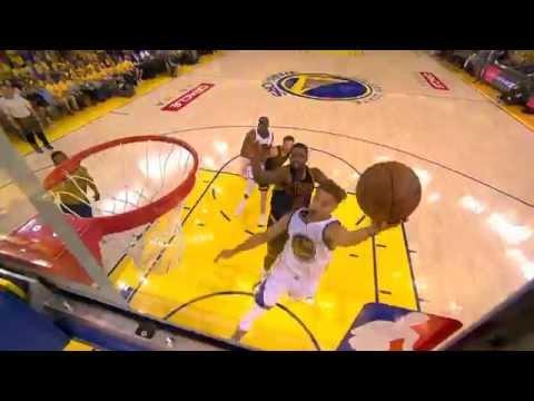 Top 5 NBA Plays: 2015 Finals Game 5
