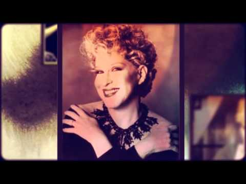 Bette Midler - Empty Bed Blues