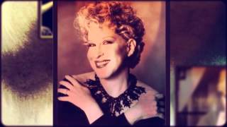 Watch Bette Midler Empty Bed Blues video