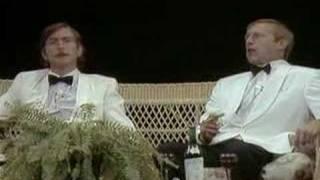 Watch Monty Python Four Yorkshiremen video
