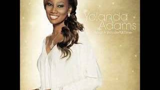 Yolanda Adams - Hold On