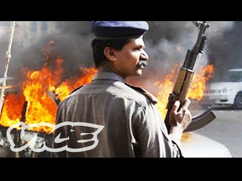 VICE Guide to Karachi (Trailer)