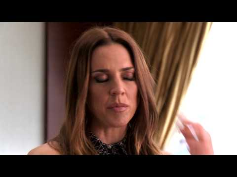 Interview with Melanie C