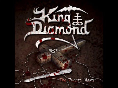 King Diamond - in the fire